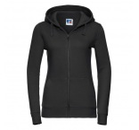 JZ266F.03.0 - 266F•Ladies` Authentic Zipped Hood Jacket