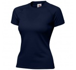 31021492 - US Basic•Striker ladies cool fit T-shirt