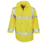 R180906 - Result•SAFETY JACKET
