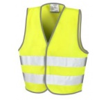 R200J0906 - Result•JUNIOR SAFETY VEST