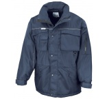 R720406 - Result•HEAVY DUTY COMBO COAT