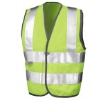 R021J0906 - R021J•Junior Safety High-Viz Vest